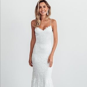 Grace Loves Lace Hart Gown